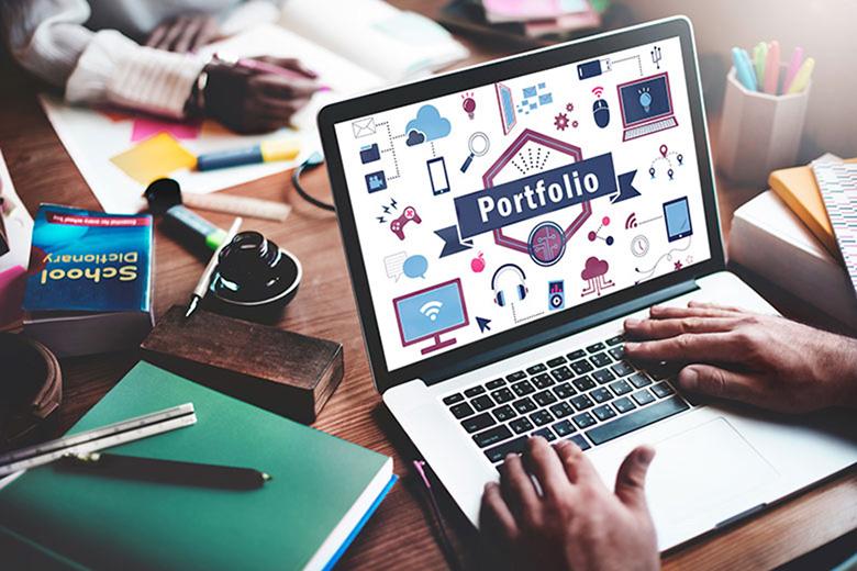 Webデザイナー向け!評価されるポートフォリオの作り方~第1回~ ポートフォリオが選考のカギを握る