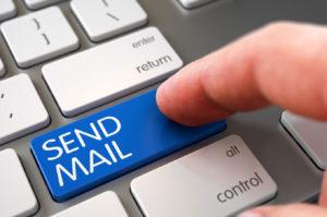 就職・転職に役立つメールの基本マナー