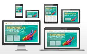 レスポンシブサイトはもはや標準!制作する上でWebデザイナーなら知らないとダメ!
