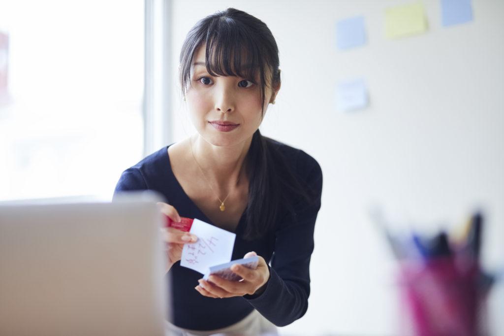 Webデザイナーが転職エージェントを利用するときの注意点